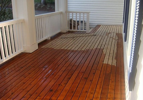 Deck-Pressure-Washing-KNoxville
